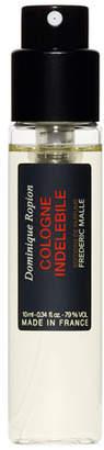 Frédéric Malle Cologne Indelebile Travel Perfume Refill, 0.3 oz./ 10 mL