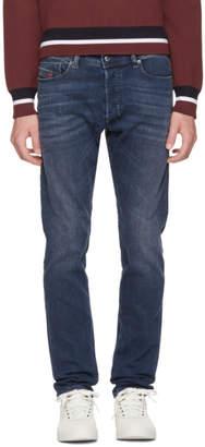 Diesel Indigo Tepphar Jeans