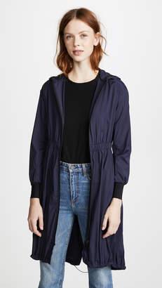 Belstaff Sphere Hooded Jacket