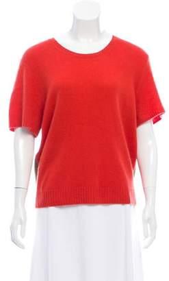 Reed Krakoff Cashmere & Silk Sweater