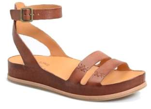 Kork-Ease 'Audrina' Ankle Strap Sandal