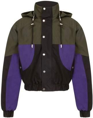 1x1Studio - Waxed Cotton Ski Jacket