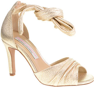 5185feac9 Kristin Cavallari Chinese Laundry by Designed By Chinese Laundry Lilac  Leather Sandal