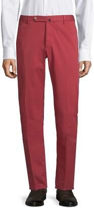 Incotex Men's Benn Classic Pants