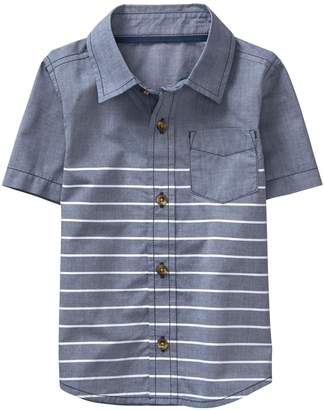 Crazy 8 Crazy8 Stripe Shirt