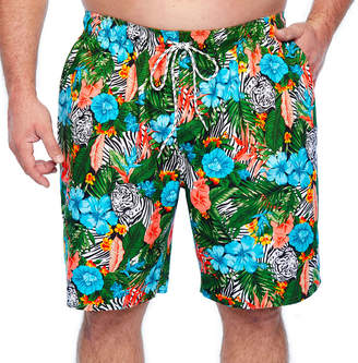 25d83924fa Trunks THE FOUNDRY SUPPLY CO. The Foundry Big & Tall Supply Co. Swim Big