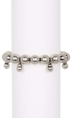 The Sak Bead Charm Stretch Bracelet