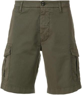 Eleventy classic cargo shorts