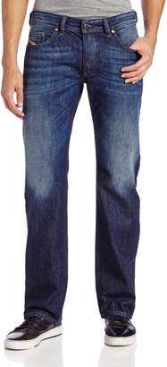 Diesel Men's Larkee Regular Straight-Leg Jean 0823G