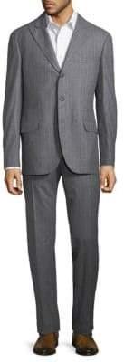 Brunello Cucinelli Two-Piece Cucinelli Suit