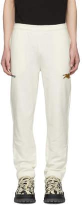 Kenzo Off-White Jumping Tiger Lounge Pants