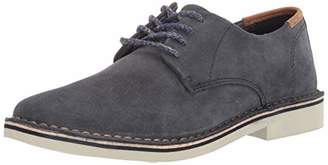 Kenneth Cole Reaction Men's Desert Sun-Set Oxford