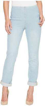 Lysse Rolled-Cuff Boyfriend Denim Women's Jeans