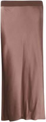 Theory High Waisted Skirt