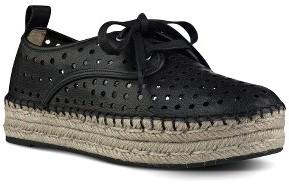 Women's Nine West Garza Platform Sneaker $88.95 thestylecure.com