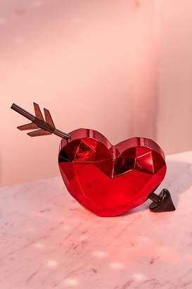 Urban Outfitters Heart Disco Sipper Cup