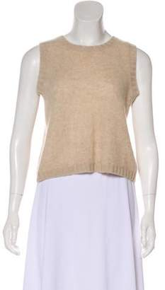 Etro Cashmere Sleeveless Top