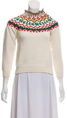 Fair Isle Knitwear - ShopStyle 1b9bb09a9