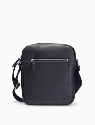 Calvin Klein elevated tech flight bag