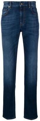 Ermenegildo Zegna classic slim-fit jeans