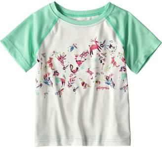 Patagonia Capilene Silkweight T-Shirt - Toddler Girls'