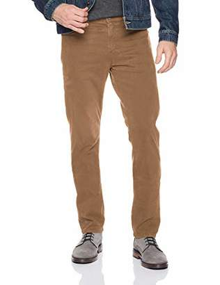 AG Adriano Goldschmied Men's The Everett Slim Straight Leg Sud Pant