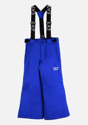 Emporio Armani Ea7 ChildrenS Ski Pants