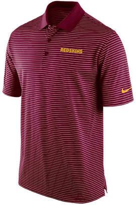 Nike Men's Washington Redskins Stadium Polo