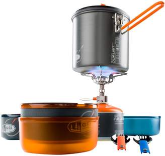 Gsi Outdoors GSI Outdoors Pinnacle Dualist Complete Stove