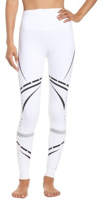 Women's Alo 'Airbrushed' Leggings $138 thestylecure.com