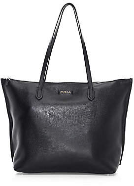 Furla Women's Large Luce Leather Tote