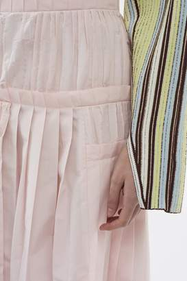 3.1 Phillip Lim Exclusive: Long Pleated Skirt