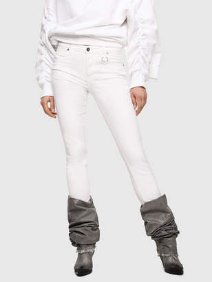 Diesel BABHILA Jeans 086AS - White - 23