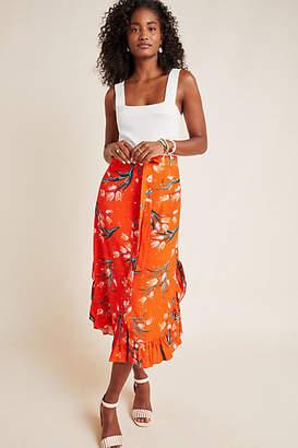 Corey Lynn Calter Cecilia Maxi Skirt