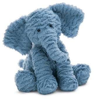 Jellycat Fuddlewuddle Elephant - Ages 0+
