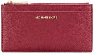 MICHAEL Michael Kors calf leather wallet