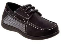 Boy's Moccasin Shoes