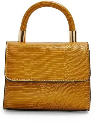 Topshop Cindy Mini Crossbody Bag