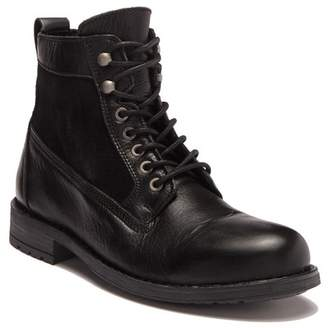 Brady SUPPLY LAB Side Zip Boot