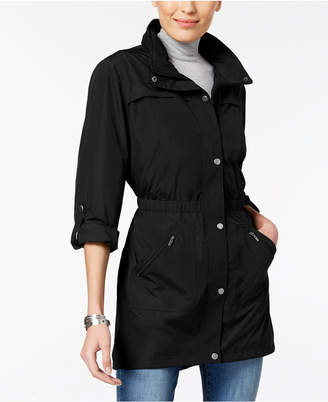 Style&Co. Style & Co Roll-Tab Utility Jacket, Created for Macy's