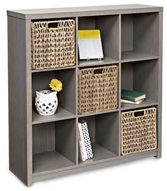 Honey-Can-Do Premium Cube Unit Bookcase