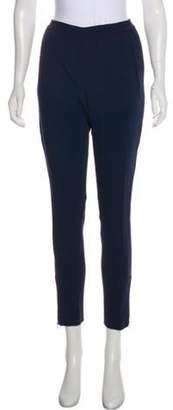 Stella McCartney Mid-Rise Skinny Pants Mid-Rise Skinny Pants