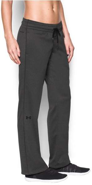 Women's UA Storm Armour® Fleece Lightweight Pant