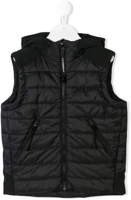 e994f1c3a Kids Puffer Vest - ShopStyle UK