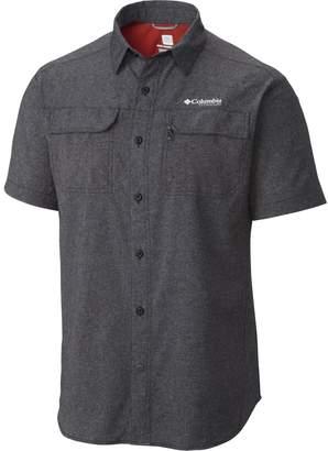 Columbia Titanium Irico Short-Sleeve Shirt - Men's