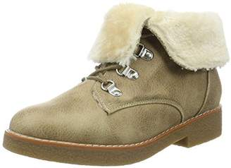 Blink Women's Dupree Ankle Boots,6
