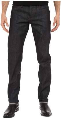 The Unbranded Brand Skinny in Indigo Selvedge Men's Jeans
