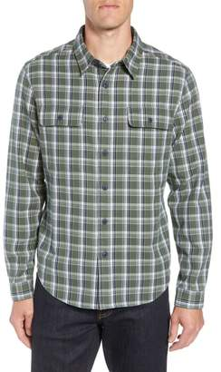 UGG Anders Flannel Sport Shirt