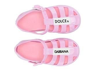 Dolce & Gabbana Jellies (Toddler/Little Kid)