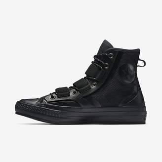 Converse Chuck 70 Tech Hiker Woven & Leather High Top Mens Shoe